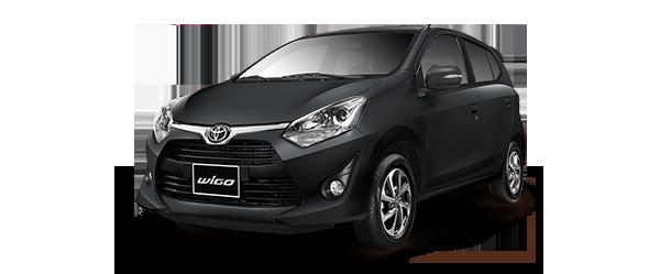 Bảng giá xe Toyota Wigo 2019 lăn bánh mới nhất – Toyota đang áp dụng nhiều ưu đãi trong tháng này